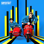 Bad 4 Us by Superfruit