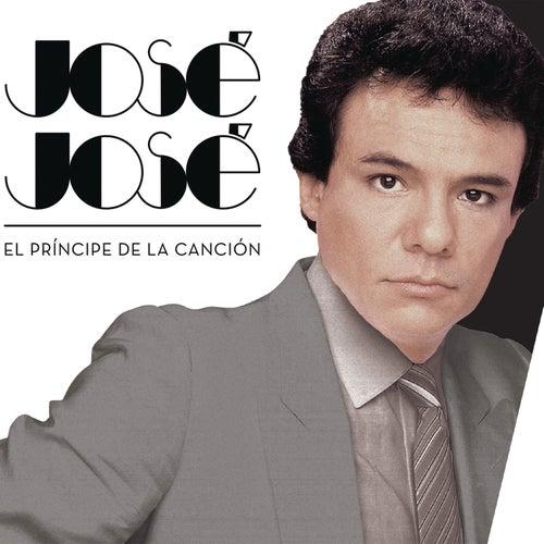 El Príncipe de la Canción de Jose Jose