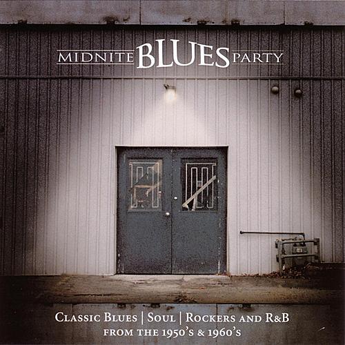 Midnite Blues Party de Various Artists
