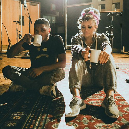In the Room: Cruisin' de Andra Day