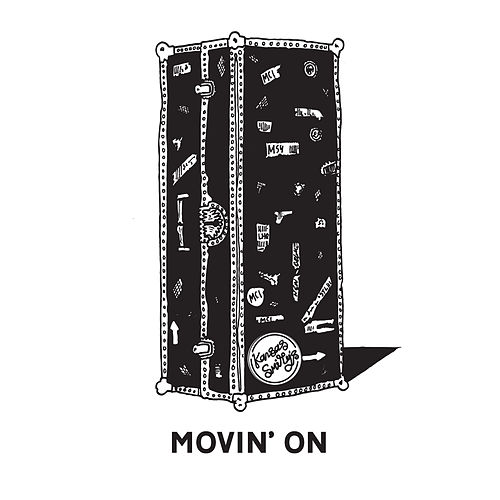 Movin' on (feat. Lewis Durham) de The Kansas Smitty's House Band