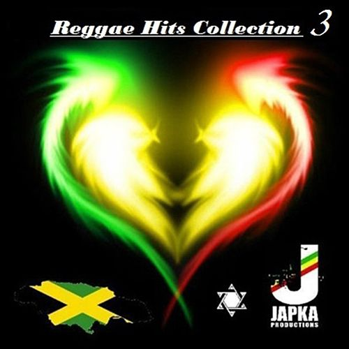 Reggae Hits Collection 3 by Various Artists