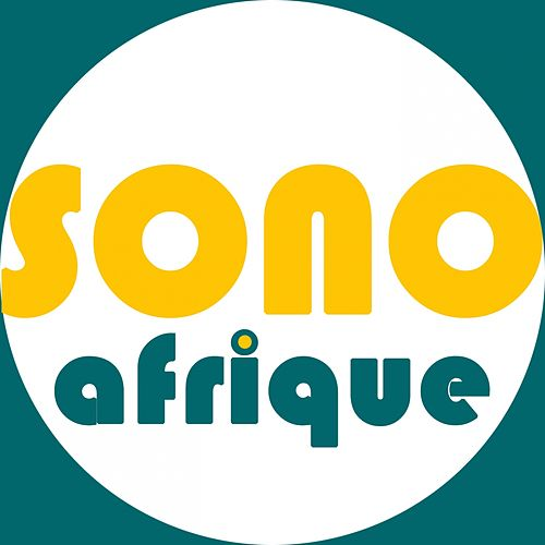 Sono Afrique by Various Artists
