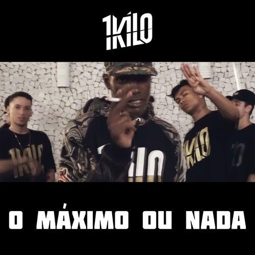 O Máximo ou Nada by Pablo Martins