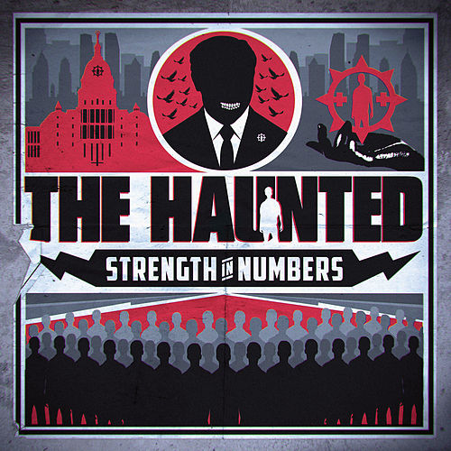 Strength in Numbers by The Haunted