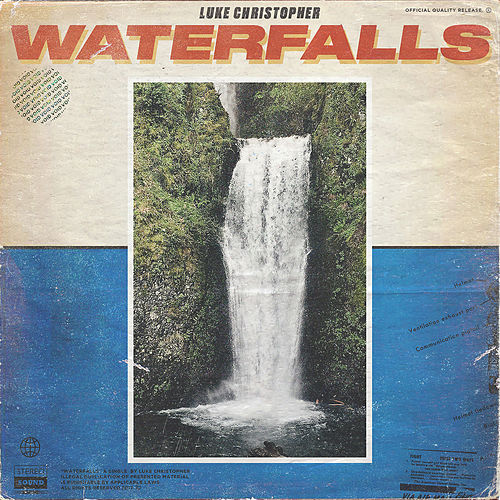 Waterfalls by Luke Christopher