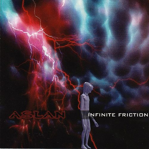 Infinite Friction de Aslan