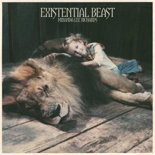Existential Beast de Miranda Lee Richards