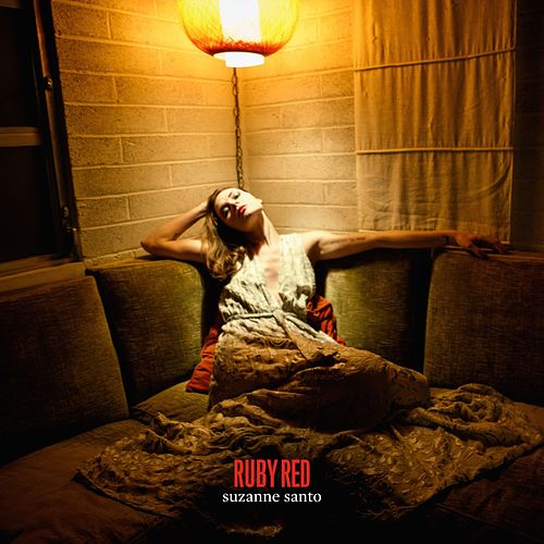 Ghost in My Bed de Suzanne Santo