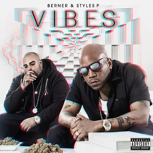 Vibes by Berner