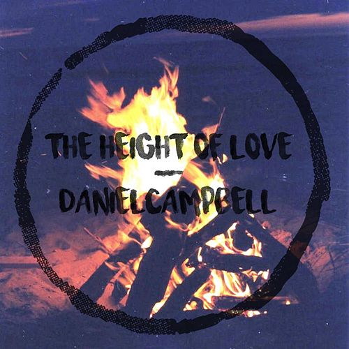 The Height of Love by Daniel Campbell