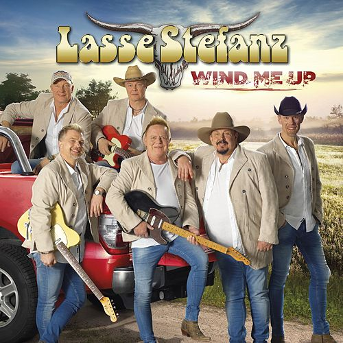 Wind Me Up von Lasse Stefanz