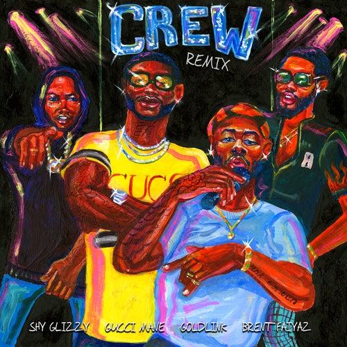 Crew REMIX by GoldLink