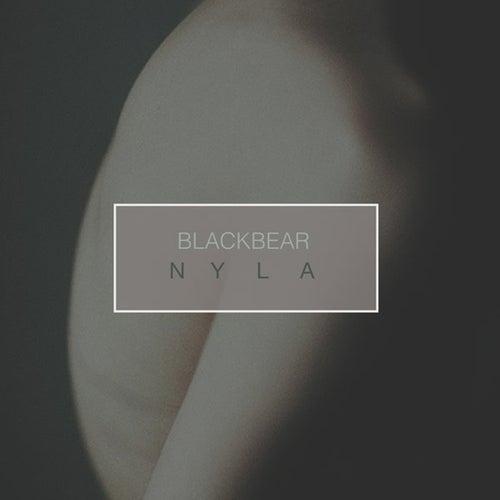 N Y L A de blackbear