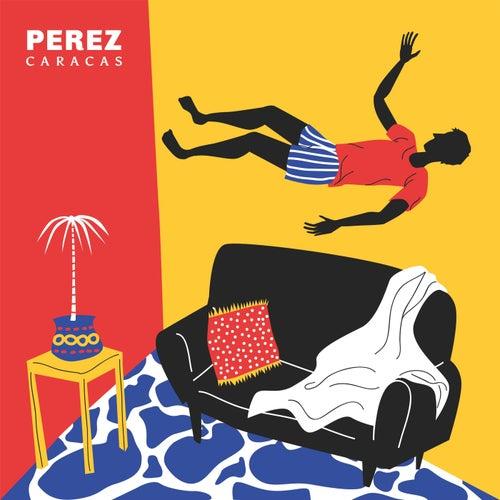 Caracas by Perez