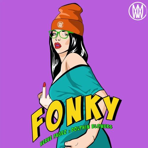 Fonky de Herve Pagez