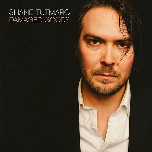 Damaged Goods de Shane Tutmarc