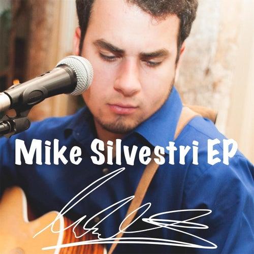 Mike Silvestri - EP by Mike Silvestri