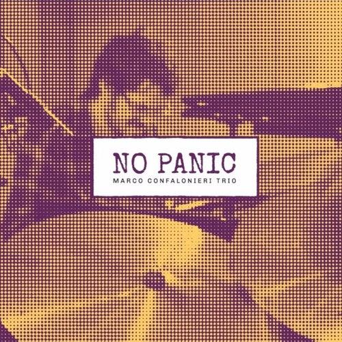 No Panic von Marco Confalonieri Trio