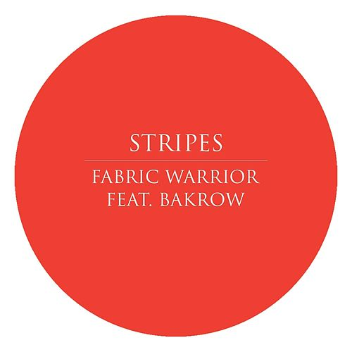 Fabric Warrior (feat. Bakrow) von The Stripes