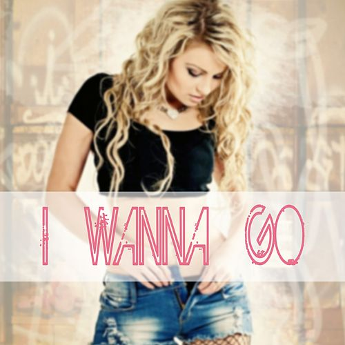 I Wanna Go van Brit Pierce