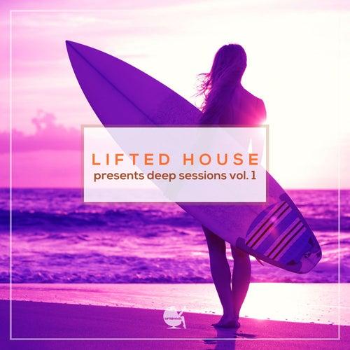 Lifted House Presents: Deep Sessions, Vol. 1 de Various Artists