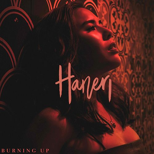 Burning Up by Haneri