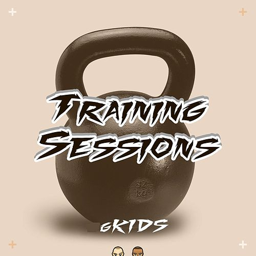 Training Sessions by gKIDS
