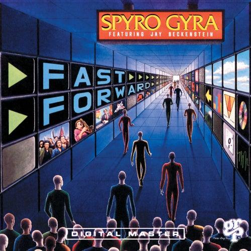 Fast Forward de Spyro Gyra