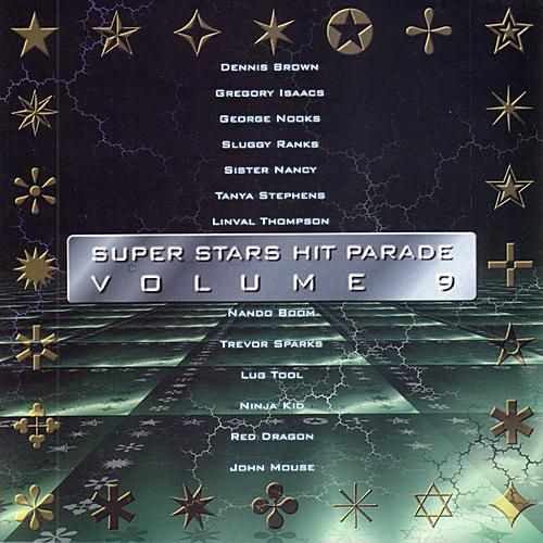Super Stars Hit Parade Vol. 9 de Various Artists