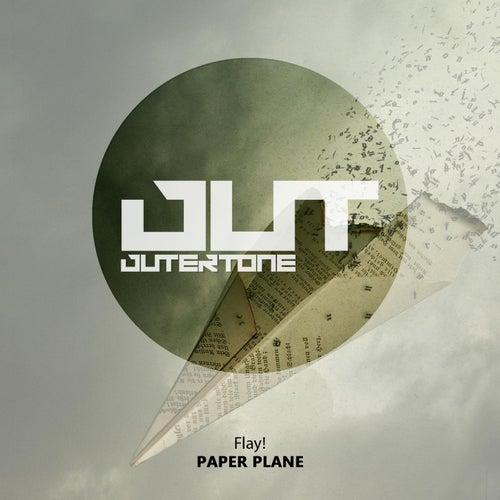 Paper Plane di FLaY
