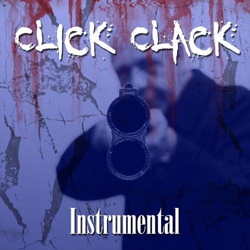 Click Clack (RIP Fat Tone) (Instrumental) by Ghostt