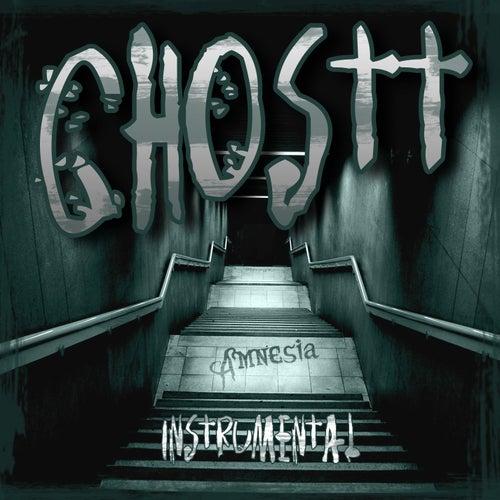 Amnesia (Instrumental) by Ghostt
