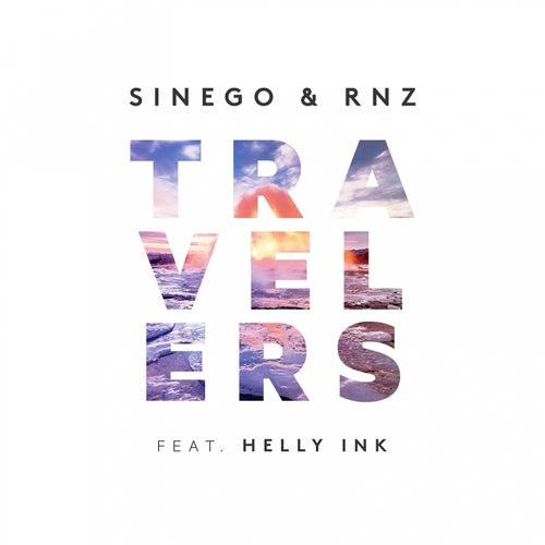 Travelers (feat. Helly Ink) de Sinego
