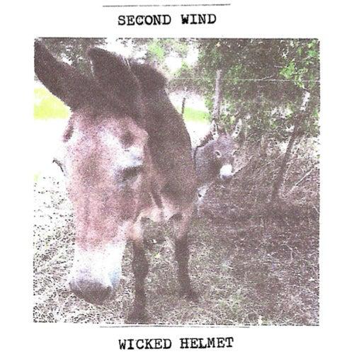 Wicked Helmet by Second Wind
