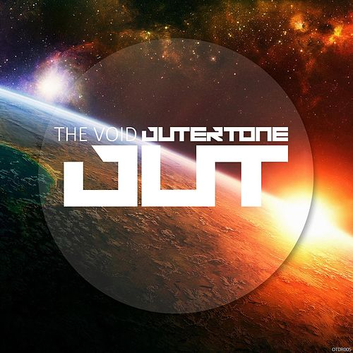 Outertone 005 - The Void von Various Artists