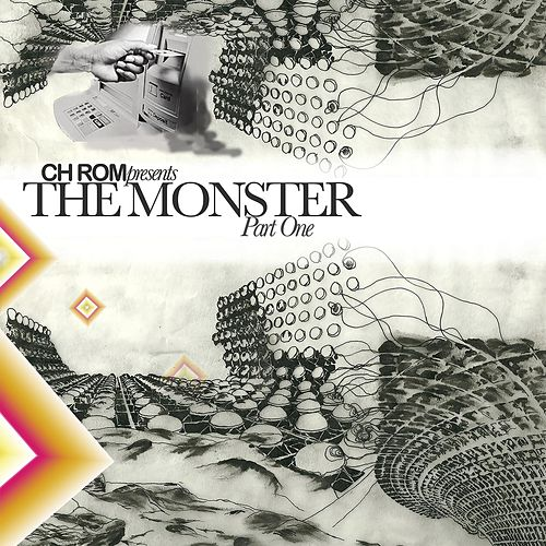 The Monster Part One by Chrom