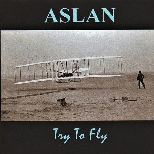 Try to Fly von Aslan