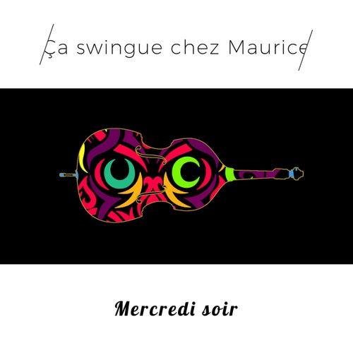 Mercredi soir by Ça Swingue Chez Maurice