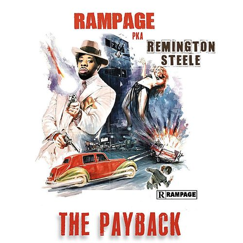 The Payback de Rampage