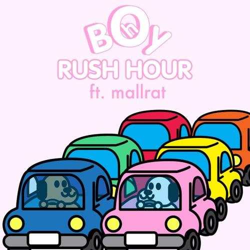 Rush Hour (feat. Mallrat) von OH BOY!