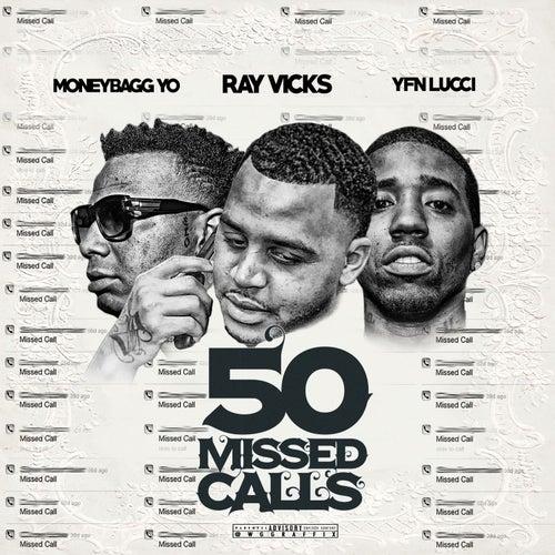 50 Missed Calls de Ray Vicks