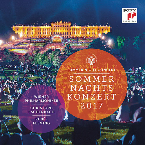 Sommernachtskonzert 2017 / Summer Night Concert 2017 by Wiener Philharmoniker