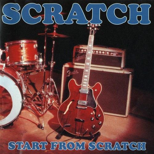 Start from Scratch by Scratch