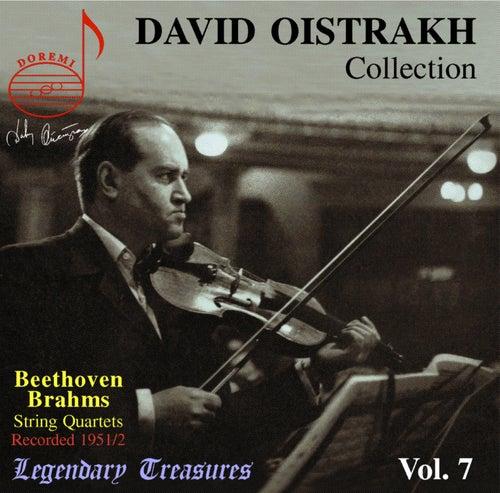 David Oistrakh Collection, Vol.7 by David Oistrakh