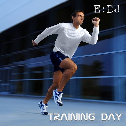 E:DJ - Training Day de Various Artists