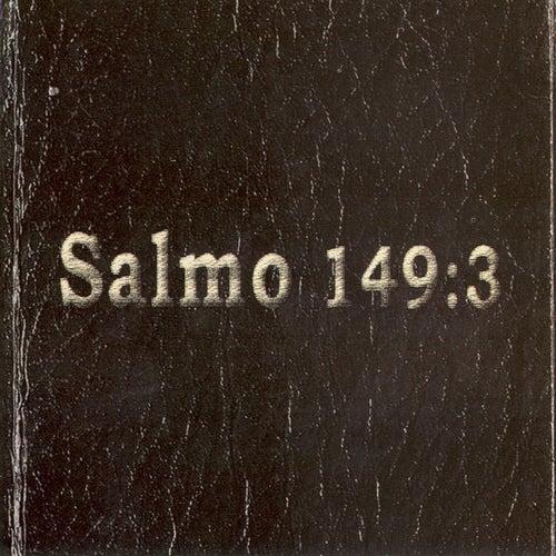 Salmo de Salmo 149:3