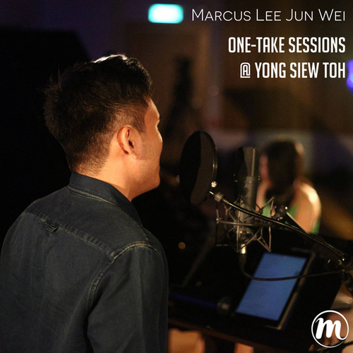 One-Take Sessions @ Yong Siew Toh von Marcus Lee Jun Wei