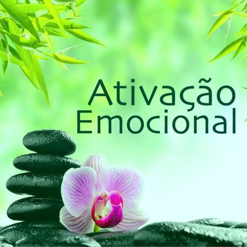 Ativação Emocional - Fluxo Positivo de Energia, Relajacion Mental para Placidez y Paz von El Alma