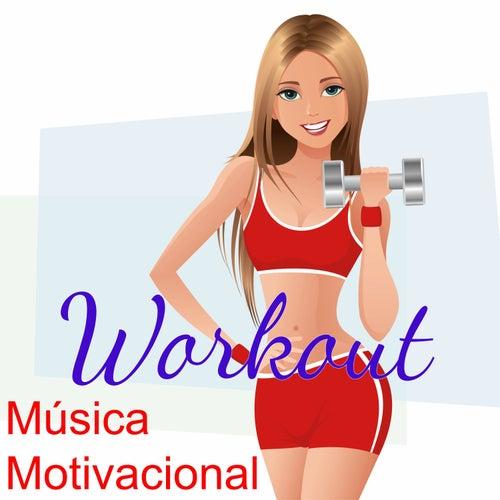 Música Motivacional Workout - Musica para Hacer Ejercicio, Canciones Electronicas para Fitnes, Deportes, Correr y Cardio de Musica para Entrenar Dj